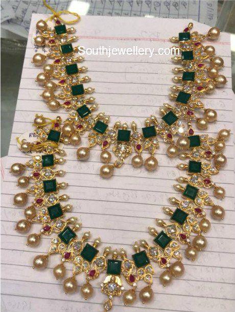 Emerald Necklace photo