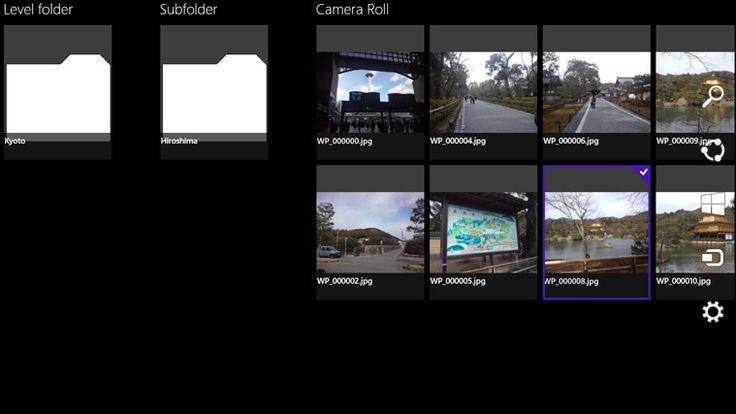 Gallery Atelier19 snímek obrazovky 2