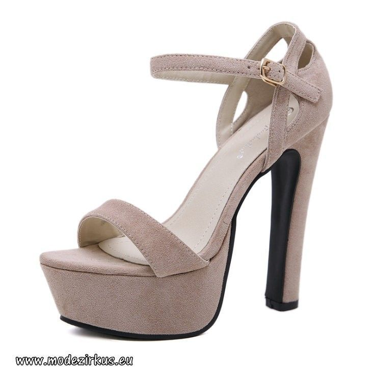 Einfaches Design Damen Pumps In Altrosa Schuhe Damen Damenschuhe Pumps