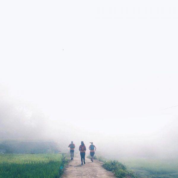 Toraja Ultra Scenic Run 2016, Lomba Lari Tawarkan Keindahan Panorama Toraja