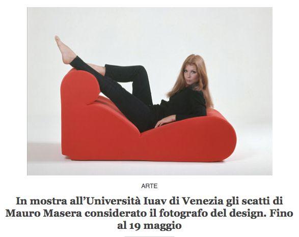 #arflex #boborelax #design #ciniboeri #theoriginan #photo #mauromasera www.arflex.com #salonedelmobile #hall5 #standB07