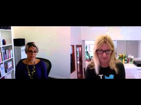 MediaScope's Live Friday Chat - March 4 2016 - Women in Media, Advertising & Tech - YouTube