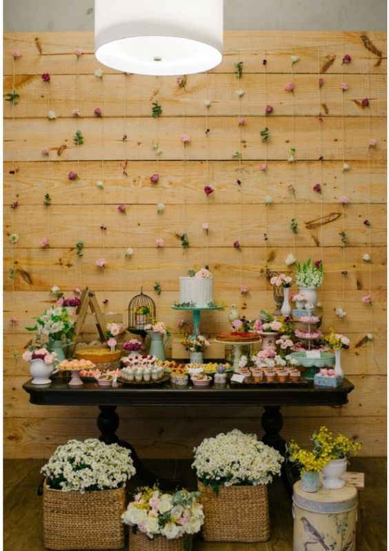 casamento jardim simples : 1000+ ideas about Decora??o De Festa Simples on Pinterest ...