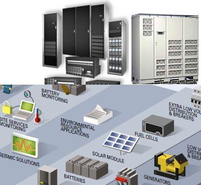 Harga Jual Komputer, Elektronik dan Kamera: UPS Eaton dan Segementasinya