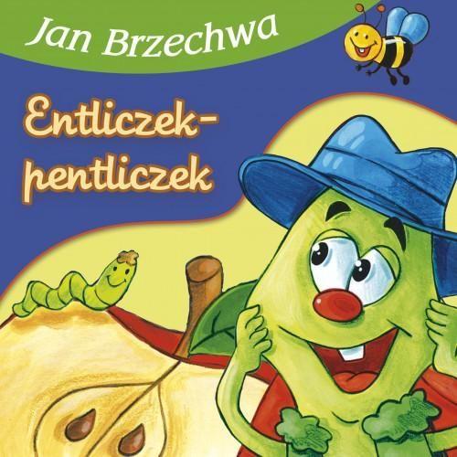 Księgarnia Wydawnictwo Skrzat Stanisław Porębski - WYDAWNICTWO DLA DZIECI I MŁODZIEŻY - Entliczek-pentliczek