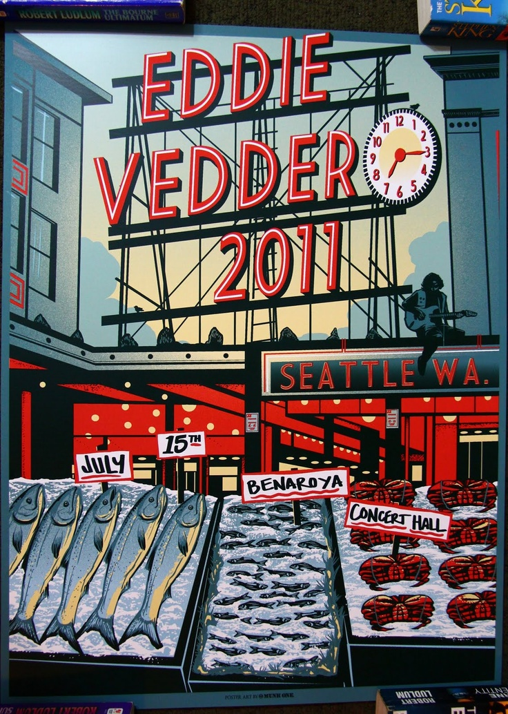 Lyric pearl jam misheard lyrics : Best 25+ Eddie vedder tickets ideas on Pinterest | Pearl jam ...