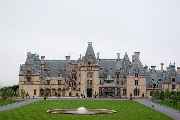 Hotels Close To Biltmore House