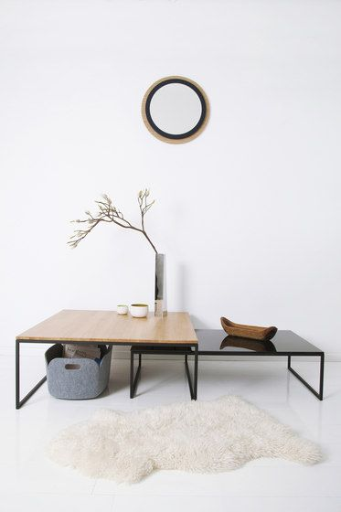 Tavolini salotto | Tavoli | Less | Hansen. Check it out on Architonic