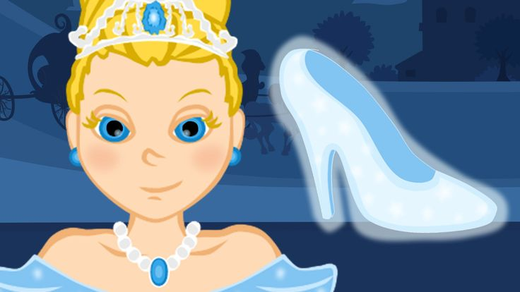 Cinderella | Fairy Tales Bedtime Stories 2 | Fairy Stories and Songs for...