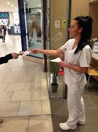 Meet Emma one of our fab therapists.