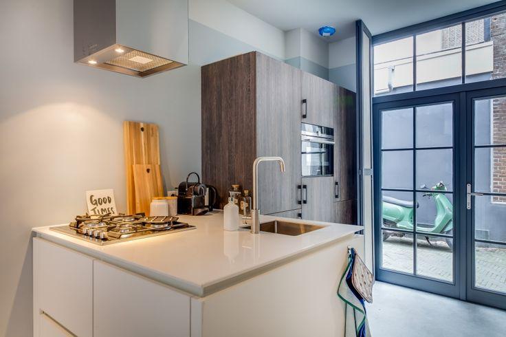 17 beste idee n over kleine appartementen op pinterest decoratie klein appartement klein - Ad decoratie binnen ...