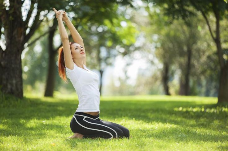 Low Back Decompression Exercises
