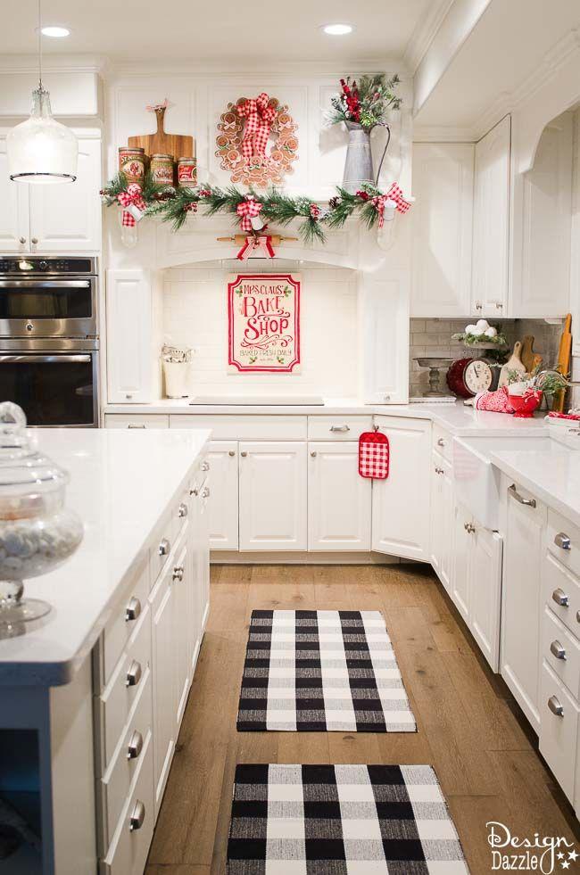 Best 25 Christmas kitchen ideas on Pinterest  DIY