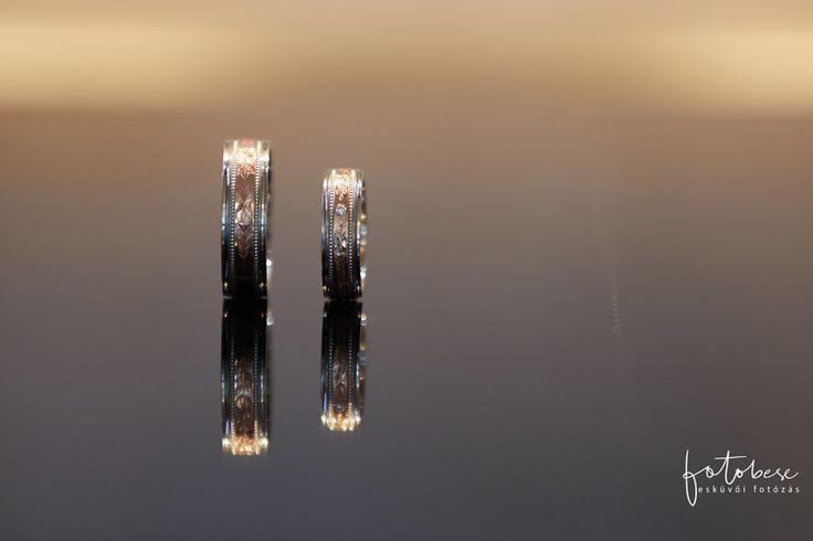 esküvői gyűrűk 3 tipp a viseléséhez!