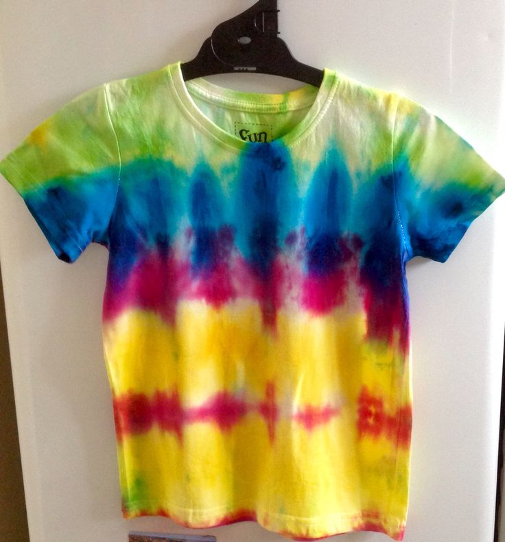 Tie Dye Kids Tops Size 5 $8 ea x 1 + postage, payments can be made via credit card over the phone, or PayPal or Direct Deposit. Eftpos available on any delivers on the Northern Beaches, small delivery fee depending on suburb. www.facebook.com/EllyBabasTreasures