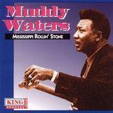 Mississippi Rollin' Stone [CD]