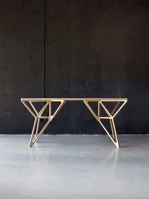 27 Contemporary Plywood Furniture Designs - ArchitectureArtDesigns.