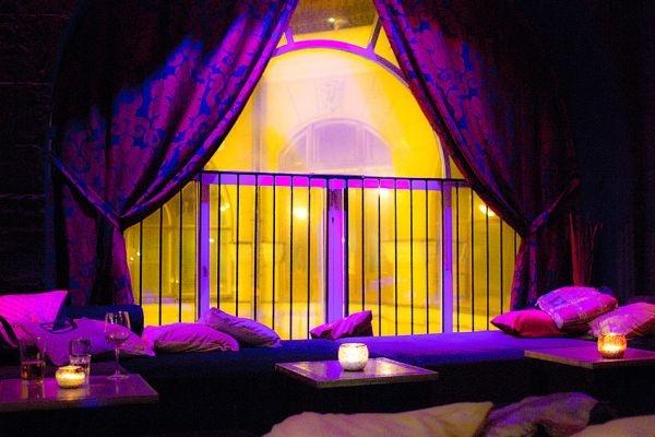 Lotus Lounge Helsinki (by Nea Barman)