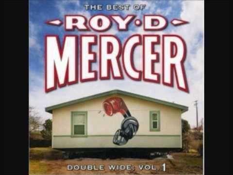 Roy D. Mercer - Janitor