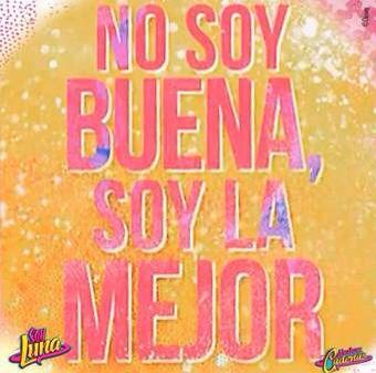 #nosoybuenasoylamejor #ambar #soyluna