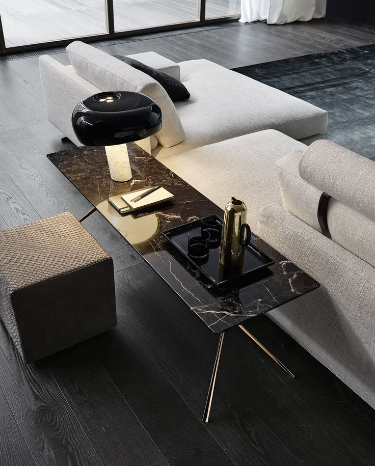 The 25 best Black marble coffee table ideas on Pinterest Marble