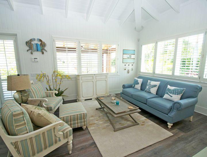 2898 best coastal living rooms images on Pinterest | Coastal ...