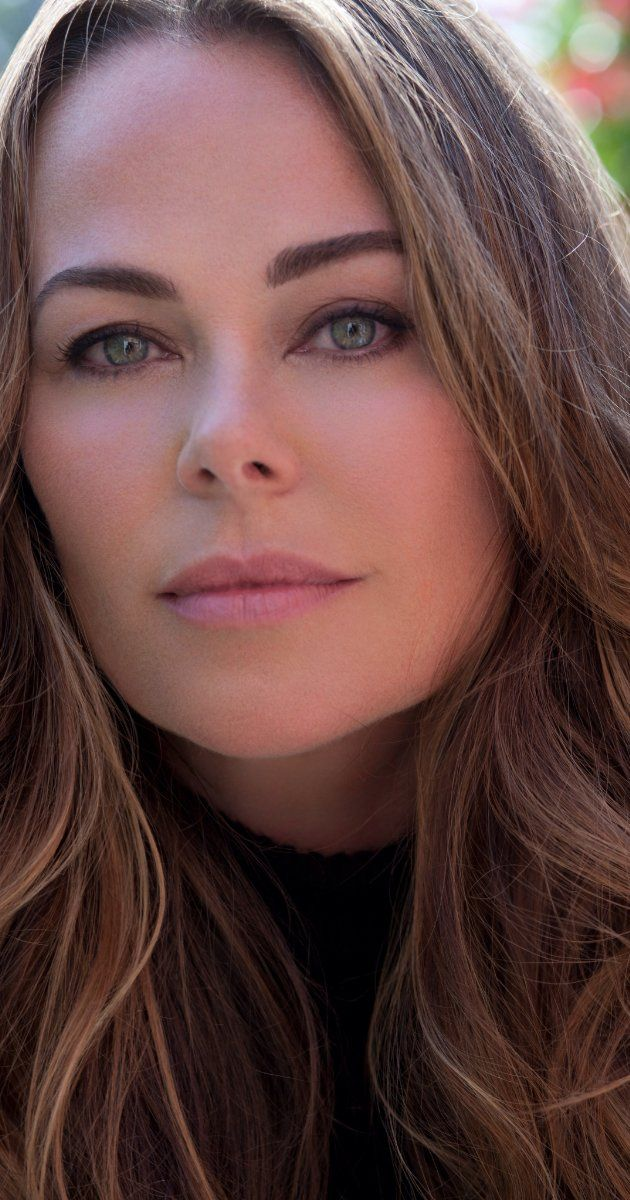 Polly Walker - British actress (Mr. Selfridge, Enchanted April, Emma)