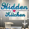 Find all the hidden objects in the kitchen.
