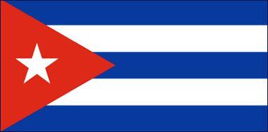 Bandera de Cuba (#Flag of #Cuba)