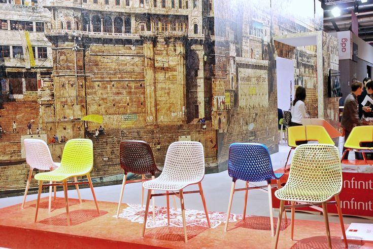 Najlepsze krzesła z Milan Design Week 2015.//The best Chairs from iSaloni 2015//http://interiorsdesignblog.com/najlepsze-krzesla-z-milan-design-week-2015-the-best-chairs-from-isaloni-2015/