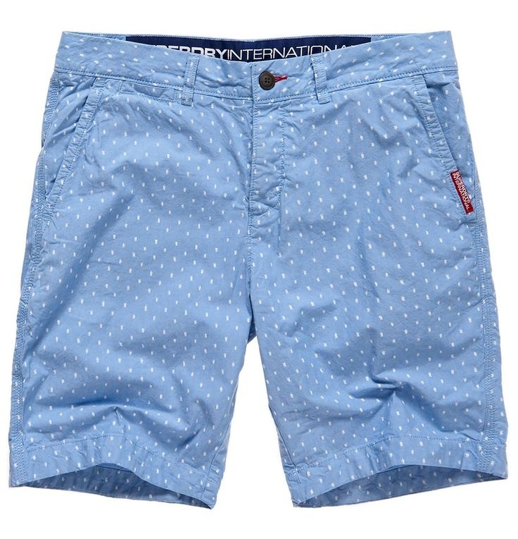 Superdry - International Hampton Chino Short
