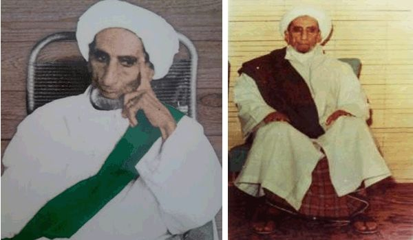 Biografi dan Karomah Arifin Billah Al-Habib Ali bin Husein Al-Attas