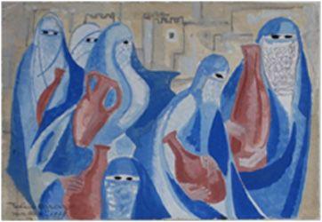 """O Centro Cultural dos Correios apresenta uma exposição inédita de um dos nomes mais importantes do modernismo brasileiro. Em cartaz até o dia 24 de novembro, a mostra """"John Graz, Viajante"""" tem entrada franca."""