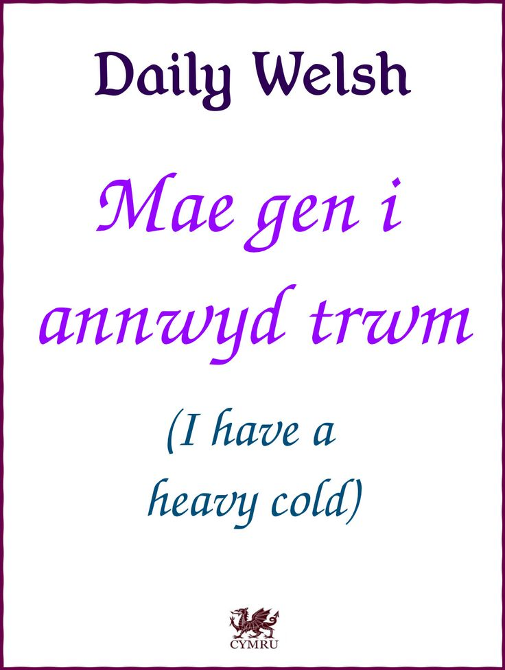 Speak Welsh Fluently! | welshclass
