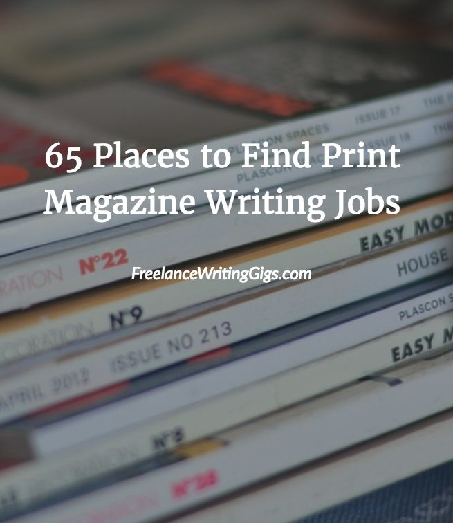 How I Turned a Free Guest Post Into a Paid Freelance Writing Job Pinterest