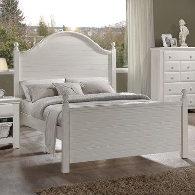 Laurel Foundry Modern Farmhouse Cannes Twin Storage Panel Bed