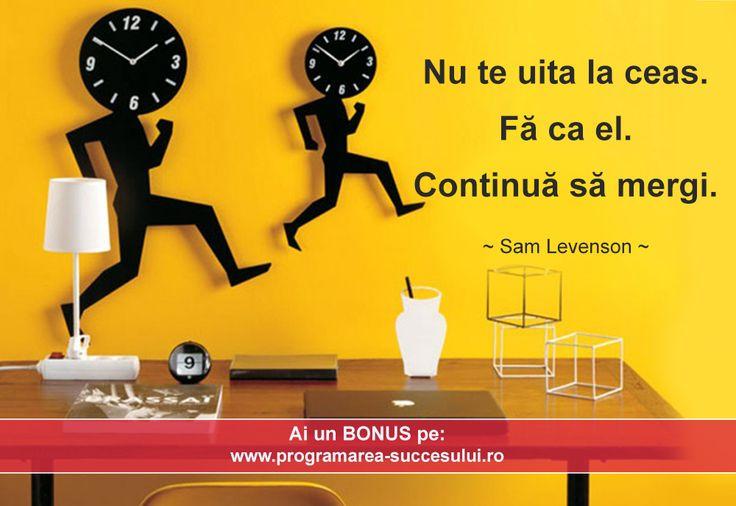 Nu contează viteza cu care te îndrepți în direcția obiectivului tău, important este să nu stai pe loc. Continuă să mergi, într-un final vei ajunge unde îți dorești! Tu ce alegei?  Click pe link pentru a Descărca Gratuit audiobook-ul: Dezvoltă-ți atitudinea corectă față de bani și începe să câștigi! http://programarea-succesului.ro/blog/descarca-gratuit/  #Acțiune #Obiectiv