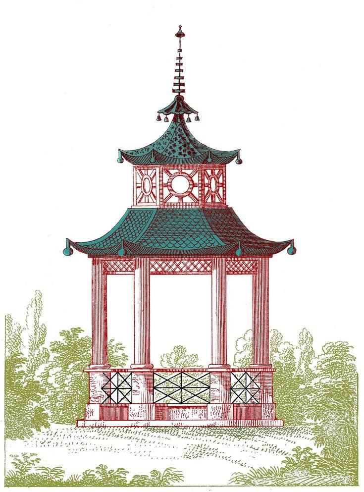 Image from http://thegraphicsfairy.com/wp-content/uploads/blogger/-uWaJvhAKF3A/T-dW9rlPurI/AAAAAAAAScM/oGcTiT73ymQ/s1600/Garden-Pagoda-GraphicsFairy-color3.jpg.