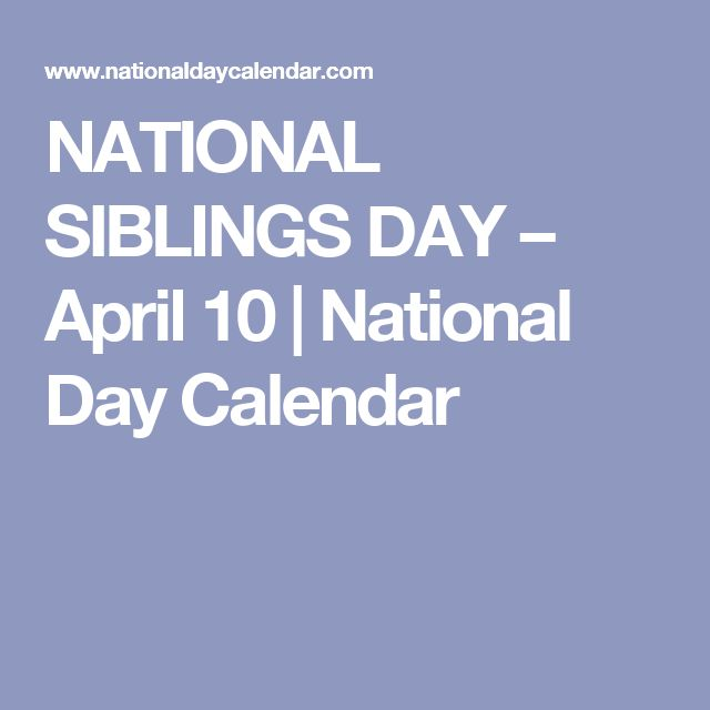 April Calendar National Days : Best ideas about national day calendar on pinterest