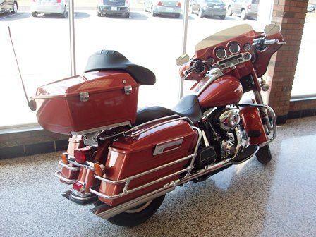 eBay: 2008 Harley-Davidson Touring 2008 HARLEY-DAVIDSON FLHT CLASSIC #motorcycles #biker