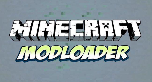 Descargar Modloader para Minecraft – una modificación popular para el juego