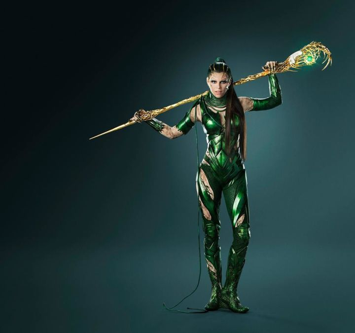 """Power Rangers: New Rita Repulsa Images  Two new images for the upcoming Power Rangers movie have been revealed highlighting Elizabeth Banks' Rita Repulsa and her ornate staff.  """"65 million years later and Im still devastatingly attractive"""" reads the post from the """"Repulsa take over"""" on the movie's official Facebook page. """"'Killin it' you say? You have no idea how right you are...""""   Image via Power Rangers Movie on Facebook  Continue reading  https://www.youtube.com/user/ScottDogGaming…"""