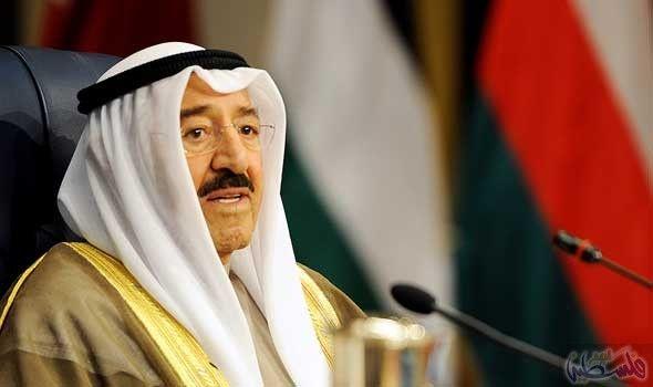 الشيخ صباح الأحمد يحث أمير قطر بتهدئة الأمور Fashion Insta Pic Kuwait