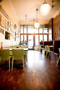 Royale Eatery - 273 Long Street, Cape Town Tel. 021 422 4536