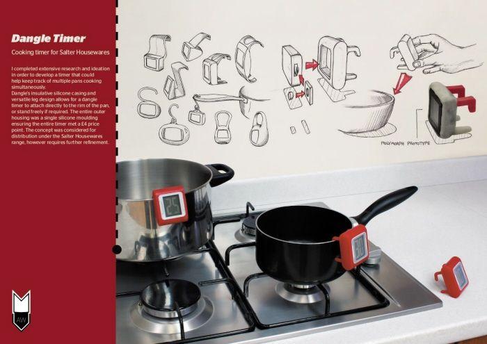 graphic design portfolio layout pdf