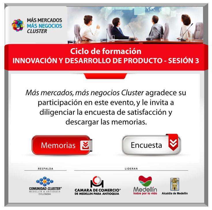 Innovación sesión 3