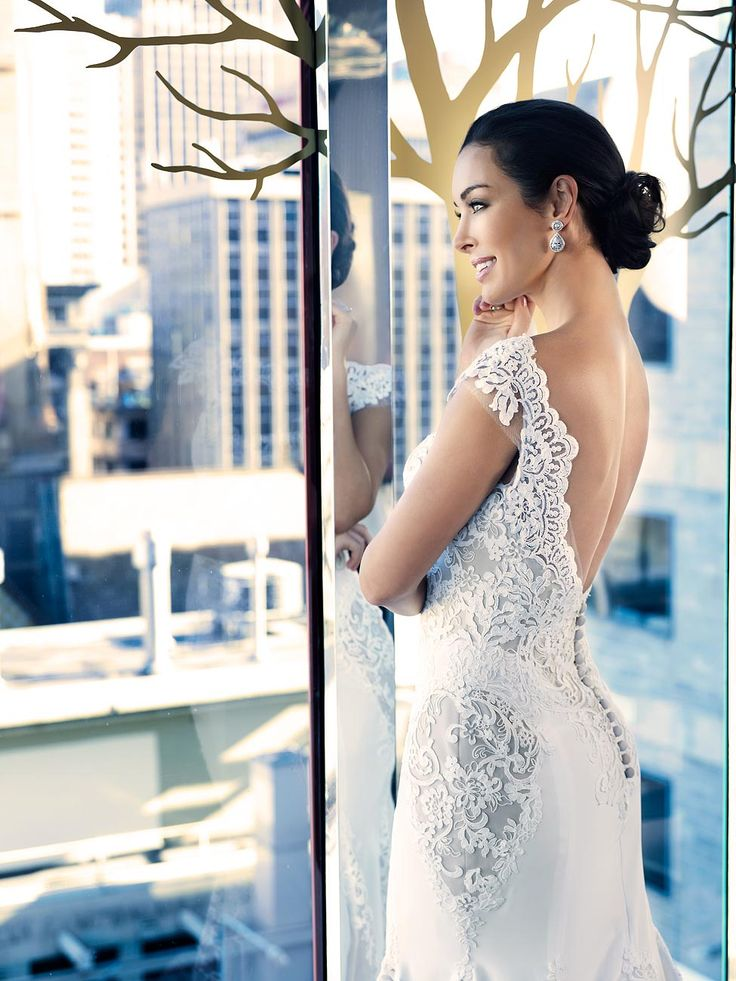 Wedding Fashion Magazine Editorial for Complete Wedding magazine. Image by Ivan Lee and David White. Melbourne Based commercial photographers