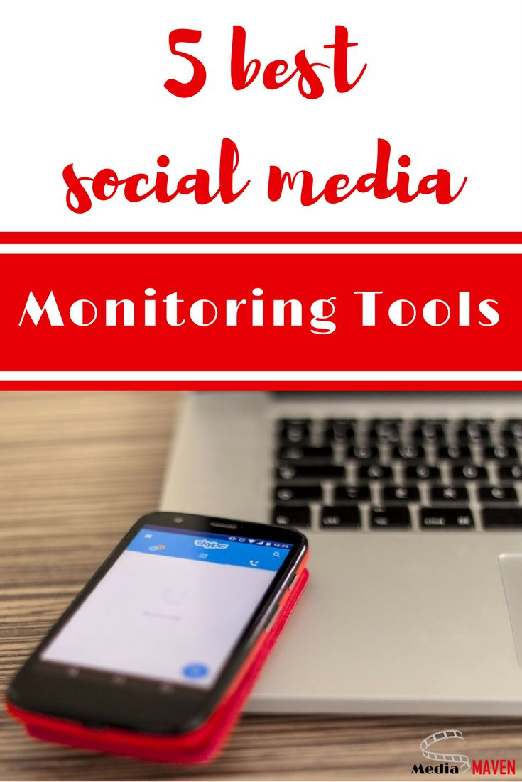 The first rule of social media marketing is to have a presence on social networking sites.  The second rule is to make sure your social media profiles are bustling with activity so that you improve engagement.  There are several social media monitoring tools that can help you manage the activity of your accounts. Each tool is suited to certain tasks.  Here are five tools any serious social media marketer should incorporate in their strategy.