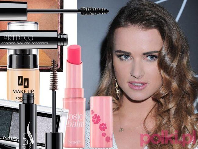 Maffashion Julia Kuczyńska makijaż