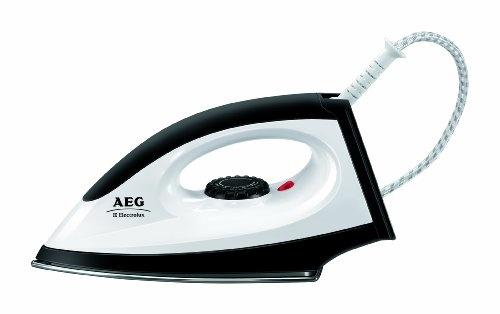AEG Trockenbügler LB 1203-1 PERFECTglide / Inox Bügelsohle / 1200 Watt
